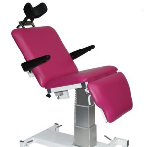 Chairs for laryngologist